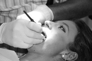 Parodontitis & Depressionen - Mundgesundheitsstiftung